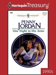 One Night in His Arms ebook by Penny Jordan