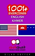 1001+ Exercises English - Khmer ebook by Gilad Soffer