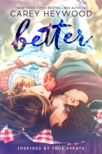 Better ebook by Carey Heywood