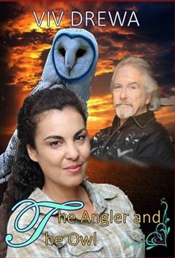 The Angler and the Owl ebook by Viv Drewa