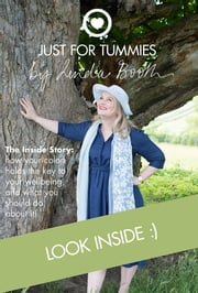 The Inside Story - how your colon holds the key to your wellbeing, and what you should do about it! ebook by Linda Booth