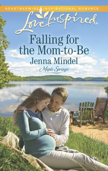 Falling For The Mum-To-Be ebook by Jenna Mindel