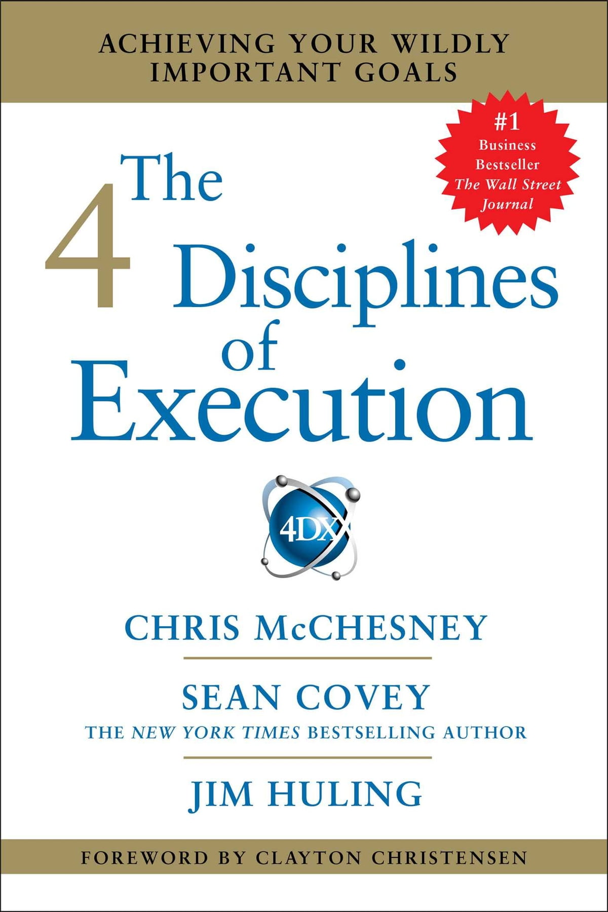 The 360 degree leader ebook by john c maxwell 9781400203628 the 4 disciplines of execution achieving your wildly important goals ebook by sean covey fandeluxe PDF
