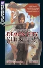 Demon City Shinjuku: The Complete Edition ebook by Hideyuki Kikuchi, Jun Suemi