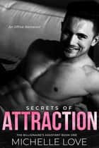 Secrets of Attraction - An Office Romance ebook by Michelle Love