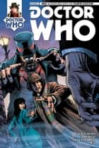 Doctor Who: The Fourth Doctor #2 ebook by Gordon Rennie, Emma Beeby, Brian Williamson,...