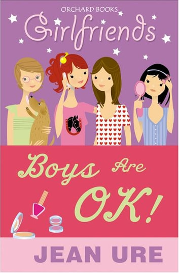 Boys Are Ok! ebook by Jean Ure