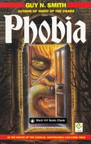 Phobia ebook by Guy N Smith