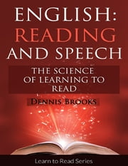 English: Reading and Speech ebook by Dennis Brooks