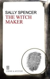 The Witch Maker ebook by Sally Spencer