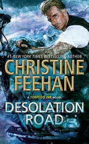 Desolation Road ebook by Christine Feehan