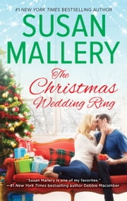 The Christmas Wedding Ring ebook by Susan Mallery