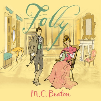Folly audiobook by M.C. Beaton