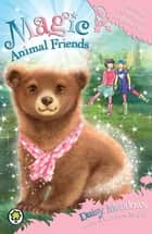 Hannah Honeypaw's Forgetful Day - Book 13 ebook by Daisy Meadows