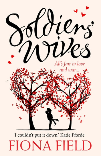 Soldiers' Wives ebook by Fiona Field