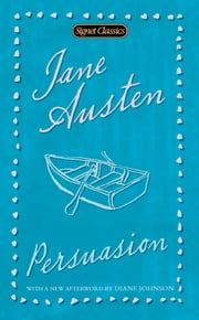 Persuasion ebook by Jane Austen,Margaret Drabble,Diane Johnson
