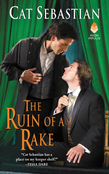 The Ruin of a Rake ebook by Cat Sebastian