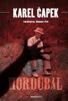 Hordubal ebook by Karel Capek