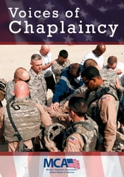 Voices of Chaplaincy - Ministry Roles and Functions ebook by Military Chaplains Association