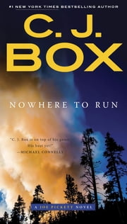 Nowhere to Run ebook by C. J. Box