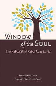 Window of the Soul: The Kabbalah of Rabbi Isaac Luria ebook by James David Dunn