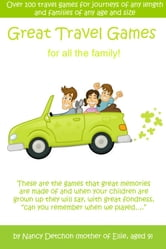 Great Travel Games For All The Family ebook by Nancy Detchon