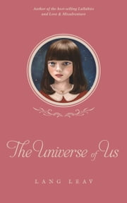 The Universe of Us ebook by Lang Leav