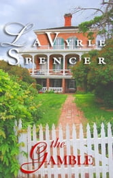 The Gamble ebook by LaVyrle Spencer