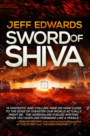 Sword of Shiva 電子書 by Jeff Edwards