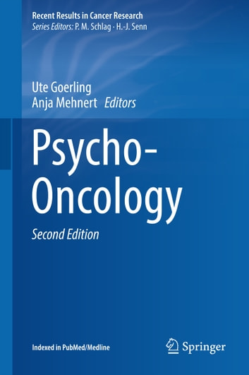 Psycho-Oncology ebook by