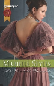 His Unsuitable Viscountess ebook by Michelle Styles