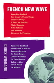 French New Wave ebook by Chris Wiegand