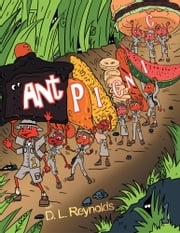 Ant Picnic ebook by D. L. Reynolds
