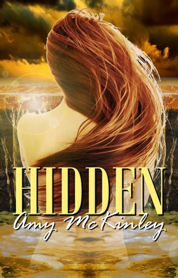Hidden ebook by Amy McKinley