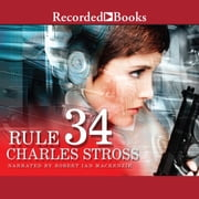 Rule 34 audiobook by Charles Stross