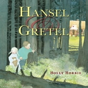 Hansel & Gretel ebook by Holly Hobbie