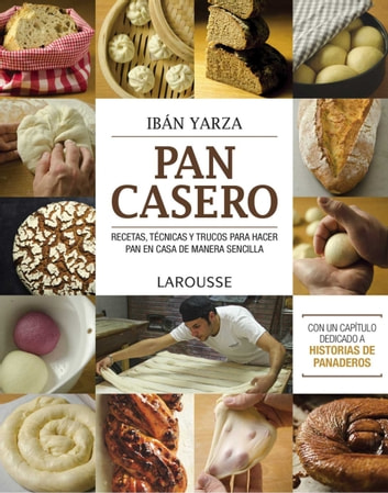Pan casero ebook by Ibán Yarza