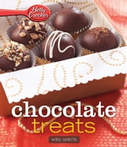 Betty Crocker Chocolate Treats: HMH Selects ebook by Betty Crocker