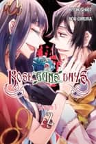Rose Guns Days Season 3, Vol. 2 ebook by Ryukishi07, You Omura