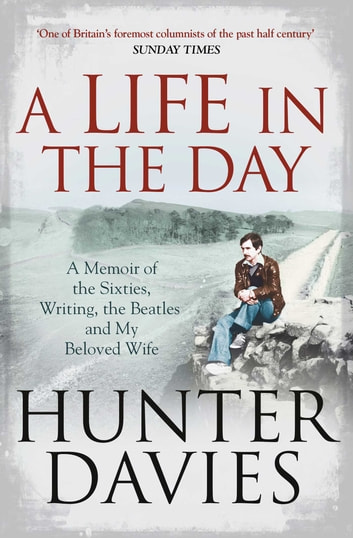 A Life in the Day ebook by Hunter Davies