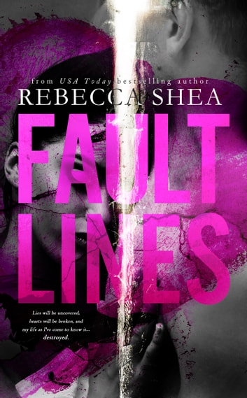 Fault Lines ebook by Rebecca Shea