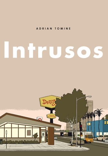 Intrusos eBook by Adrian Tomine