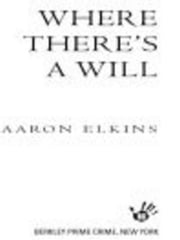 Where There's a Will ebook by Aaron Elkins