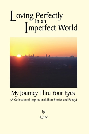 Loving Perfectly in an Imperfect World - My Journey thru your Eyes ebook by QZac