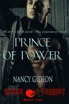 Prince of Power Ebook di Nancy Gideon