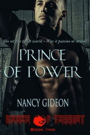 Prince of Power ebook by Nancy Gideon