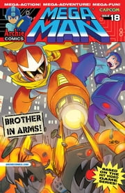 Mega Man #18 ebook by Ian Flynn, Gary Martin, Various