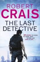The Last Detective ebook by
