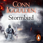 Wars of the Roses: Stormbird - Book 1 audiobook by Conn Iggulden