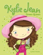 Kylie Jean Green Queen ebook by Marci Peschke, Tuesday Mourning
